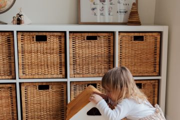 Ce fel de cadouri poti sa ii faci copilului tau atunci cand el adora jucariile din lemn?
